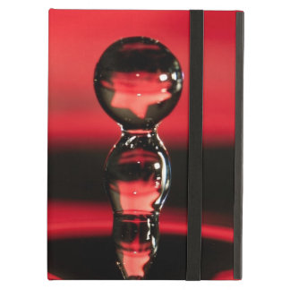 Starry Splash iPad Folio Cases