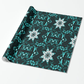Starry, Starry Sea... Wrapping Paper