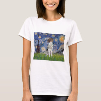 Starry State - German Short Haired Pointer T-Shirt