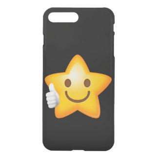 Starry Thumbs Up Emoji iPhone 8 Plus/7 Plus Case