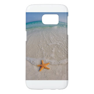 Stars and Sand Samsung Galaxy S7 Case