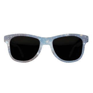 Stars and Space Framed Sunglasses