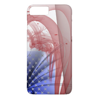 Stars and Stripes Case-Mate iPhone Case