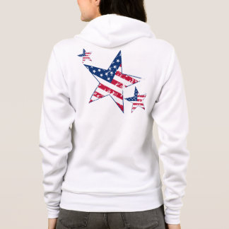 Stars and Stripes Hoodie