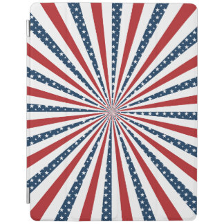 Stars and Stripes iPad Cover