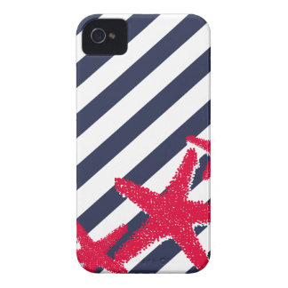 Stars and Stripes iPhone 4 Case