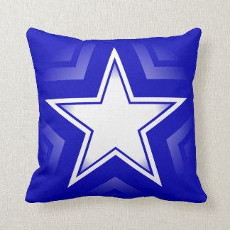 Stars and stripes pillow (customizable!)