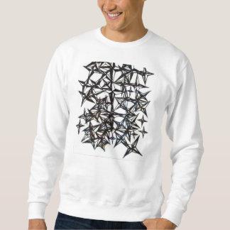 Stars Basic Sweatshirt