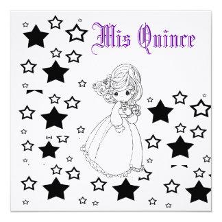 stars-black-white-pattern, stars-black-white-pa... card