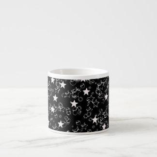 Stars Espresso Cup