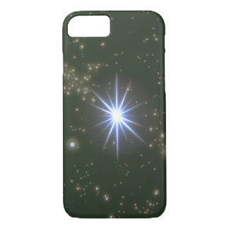 Stars. (galaxy;space;stars;color_Space Scenes iPhone 7 Case