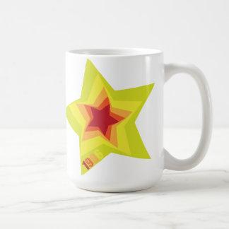 Stars icon Mug