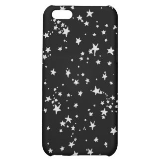 STARS IN SPACE CASE FOR iPhone 5C