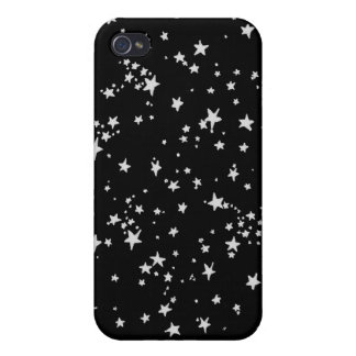 STARS IN SPACE iPhone 4/4S COVER