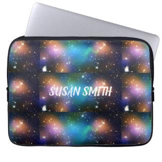 Stars in Space Laptop Sleeve