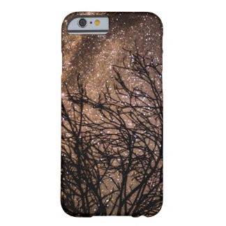 Stars in the Night Sky Barely There iPhone 6 Case