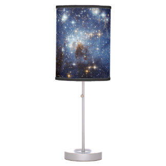 """Stars in the Sky"" Table Lamp"