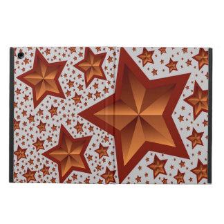 stars iPad air case