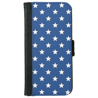 Stars iPhone 6/6S Wallet Case