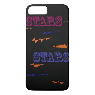 Stars iPhone 8 Plus/7 Plus Case