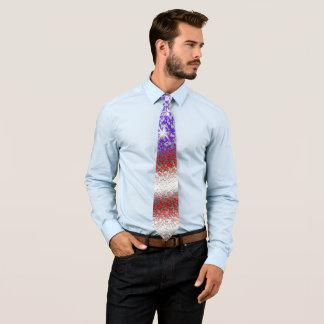 Stars-n-Stripes Tie