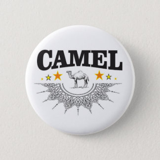 stars of the camel 2 inch round button