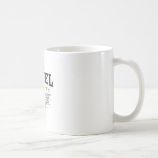stars of the camel coffee mug
