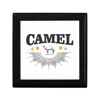 stars of the camel gift box
