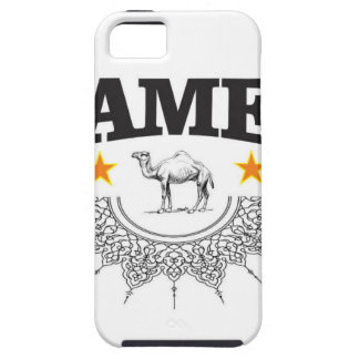 stars of the camel iPhone 5 cases