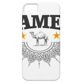 stars of the camel iPhone 5 cover