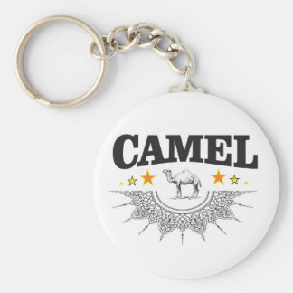 stars of the camel keychain