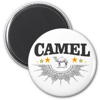 stars of the camel magnet