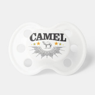 stars of the camel pacifier