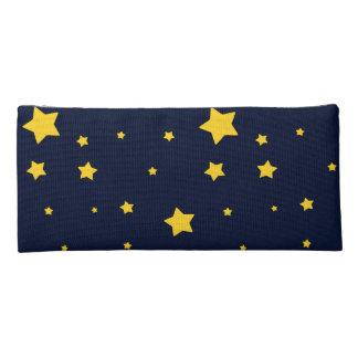 Stars Pencil Case