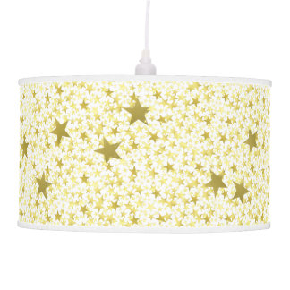 Stars Pendant Lamp