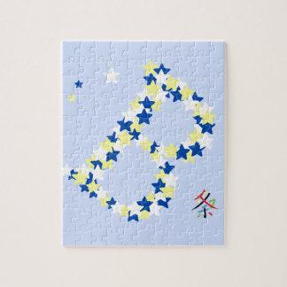 stars puzzle
