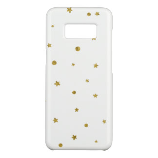 Stars Samsung Galaxy S8, Barely There Phone Case
