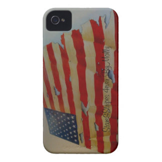Stars & Stripes 4ever - by Molly Case-Mate iPhone 4 Case