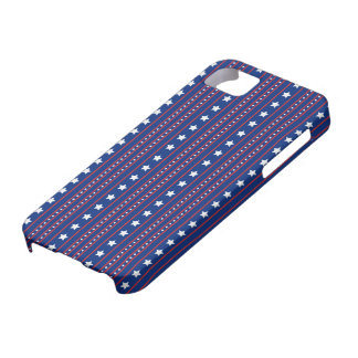 Stars & Stripes iPhone 5 Cover
