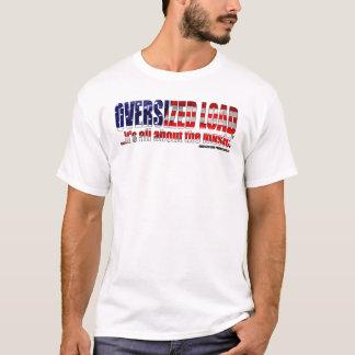 Stars & Stripes Load Logo T-Shirt