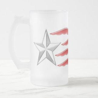 Stars & Stripes Tall One Mug