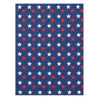 Stars tablecloth