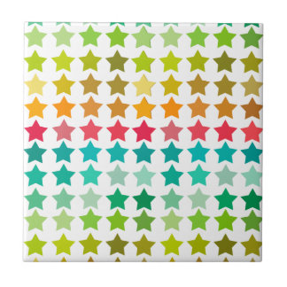 Stars Tile