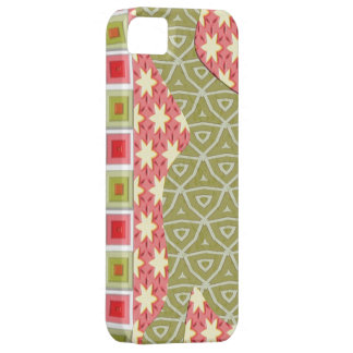 Stars Triangles Squares Case-Mate iPhone 5 iPhone 5 Cases