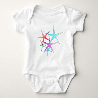 stars z2 baby bodysuit