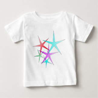 stars z2 baby T-Shirt