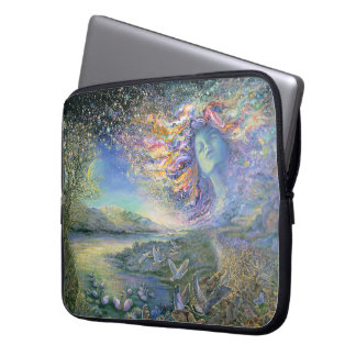 Starscape Laptop Case