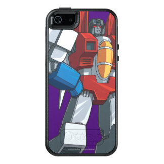 Starscream 1 OtterBox iPhone 5/5s/SE case