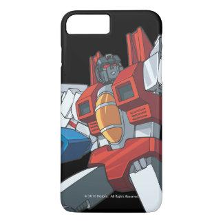 Starscream 2 iPhone 7 plus case