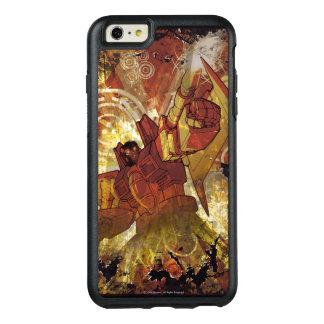Starscream Propaganda OtterBox iPhone 6/6s Plus Case